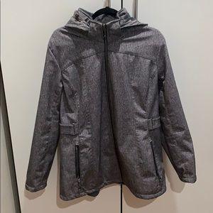 Gerry Lined Waterproof Jacket